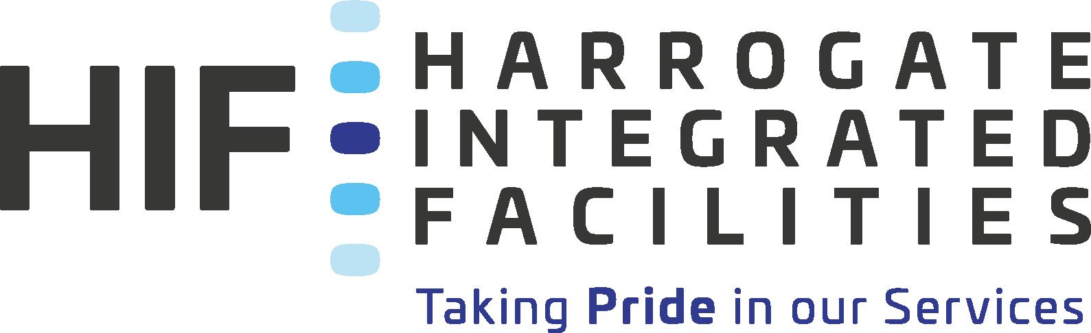 HIF Harrogate Integrated Facilities